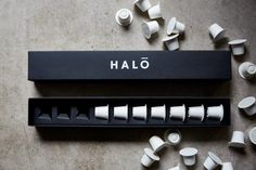 Nils Leonard, former chairman and chief creative officer of Grey London has launched Halo, an environmentally friendly coffee brand. Nitro Coffee, Coffee Milk, Coffee Pods, Coffee Beans, Coffee Cup, Coffee Maker, Espresso Shot, Espresso Coffee, Coffee Branding