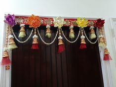 Handmade Decorative Items, Engagement Ring Platter, Diwali Decoration Items, Door Hanging Decorations, Door Hangings, Kurti Patterns, Creative Things, Diy Christmas, Art Drawings