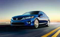 The 2014 Honda Accord Coupe: Price and Trim Levels