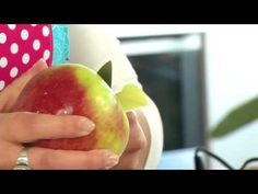 Yoghurtcake met appel | I love baking Yummy Food, Yummy Recipes, Mango, Yoghurt, Baking, Fruit, Youtube, Cupcakes, Manga