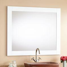 43 best mirrors and wall art images bathroom mirror frames rh pinterest com