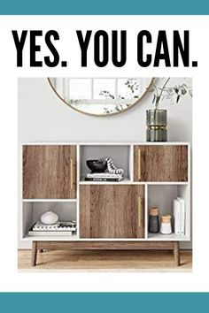 BEAUTIFUL. AFFORDABLE. YES, YOU CAN. #modernsideboardbuffet #modernbuffet #modernsideboard #modernbuffetsideboardtabledecoridea #bestmodernbuffet #modernsideboard #westelmbuffet #sideboardwestelm #modernbuffetdecor #modernbuffetsandsideboards #modernentryway #moderndecorideas #moderndecor #moderndiningroom #affordablemodernbuffet #affordablesideboardbuffet #affordablemodernsideboard #moderntvstand #modernlivingroomdecor #moderntvdecorideas #moderntvdecorstand #modernbrass #brassaccent Kitchen Sideboard, Modern Sideboard, Modern Buffets And Sideboards, Modern Outdoor Decor, Beautiful Modern Homes, Modern Entryway, Unique Architecture, Display Shelves, Patio Design