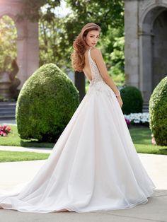 Aluguel e Venda de Vestido de Formatura Rosa Bella Angel