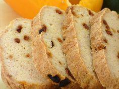 Egyszerű rizskenyerek recept Paleo, Banana Bread, Food, Essen, Beach Wrap, Meals, Yemek, Eten, Paleo Food