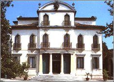 Italian Villas: Villa Widmann Foscari, Mira (Ve), Italy