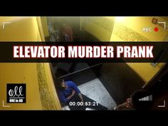 Elevator Murder Prank Video | Hilarious Reactions by People | Most Funny Pranks | One In All - http://positivelifemagazine.com/elevator-murder-prank-video-hilarious-reactions-by-people-most-funny-pranks-one-in-all/ http://img.youtube.com/vi/t5PpTQ5bNKA/0.jpg  Hello guys, here we bring you one of the craziest pranks ever Elevator Murder Prank video. The reactions by the people in the elevator are hilarious and insane. Click to Surprise me! ***Get your free domain and free si
