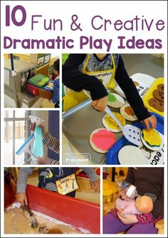 Integrating Drama in the Elementary Classroom: Where Do We Begin?