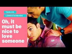 Oh, it must be nice to love someone (911 Lone Star - Tarlos) - YouTube Loving Someone, My Music, Lonely, Cute Couples, Stars, Nice, Youtube, Liking Someone, Adorable Couples
