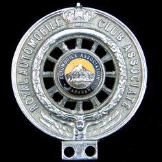 RAC Taranaki Automobile Association