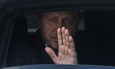 自導自演?土耳其總統:政變是「真主送的大禮」 - The News Lens 關鍵評論網