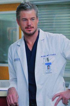 Mark Sloan, Grey's Anatomy, Coat, Fashion, Jacket, Moda, Greys Anatomy, Sewing Coat, Fashion Styles