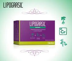 Olvídate de los atracones y de picar entre horas con LIPOGRASIL® Saciante $12.5€