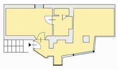 YELLOW Apartment - Home Plan