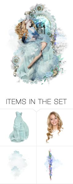 """Aurora  ☆"" by ultracake ❤ liked on Polyvore featuring art and modern"