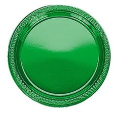 Festive Green 9 inch Plastic Plates/Case of 200  sc 1 st  Pinterest & Apple Red 9 inch Plastic Plates/Case of 200 | Party Supplies ...