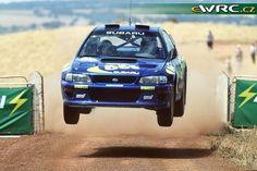 Subaru Impreza - McRae