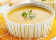 fi - Carrot and Parsnip Soup Carrot And Parsnip Soup, Finland Food, Kermit, Cheeseburger Chowder, Cantaloupe, Carrots, Dinner, Curry, Soups