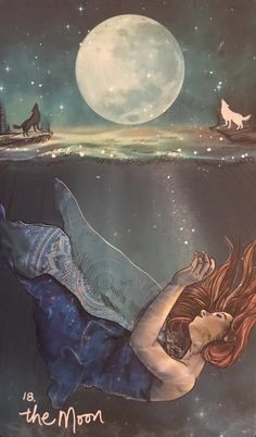 Card of the Day – The Moon – Thursday, March 2020 – Tarot by Cecelia Conjuring 3 Full Movie, Tarot By Cecelia, The Moon Tarot Card, Le Tarot, Moon Witch, Tarot Card Meanings, Angel Cards, Major Arcana, Oracle Cards