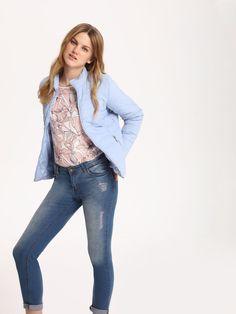 Top Secret, Jackets For Women, Women's Jackets, Perfect Wardrobe, International Fashion, Little Dresses, Beautiful Lingerie, Jackets Online, Casual Tops