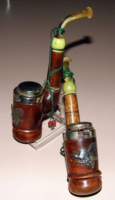 Image result for antique smoking pipes