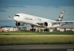Airbus uses Stratasys 3D printing technology for A350 XWB components - 3DDE Conference
