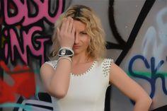 Today on www.luxandrock.com   Fashion blog by Elena Celestini