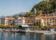 A private boat tour of Lake Como | Audley Travel