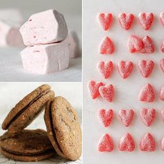 Cookies and Sweets You Can Order - Small Batch