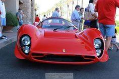 Ferrari | Forged Photography