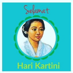 """Selamat Hari Kartini to all the women of Indonesia! . . I love this day for celebrating strong independent women and for supporting the education of all women and girls. How great the world will be when there is equality in educational opportunities. . . I also love this quote from Raden Kartini: """"Impian tinggal impian. Orang harus membuatnya menjadi lebih indah lebih nikmat dengan mencobanya membuat jadi kenyataan."""" She was such a pioneer! The world needs more heroines such as Kartini…"""