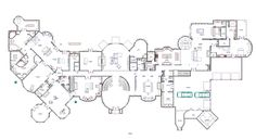 Mansions & More - Luxury Homes of The 1%