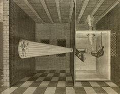 Athanasius Kircher (1601 -1680): Musurgia universalis