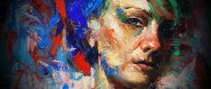 Davide Cambria - Messina, Italy Artist - Painters - Artistaday.com