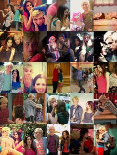 Auslly and Raura!!