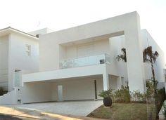 Projeto de Arquitetura Residencial 2010