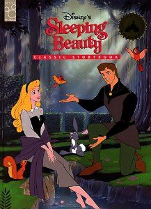 Disneys Sleeping Beauty: Classic Storybook (Mouse Works Classic Storybook Collection) by Walt Disney Company 1570827311 9781570827310 Sleeping Beauty 1959, Disney Sleeping Beauty, Walt Disney Animation, Animation Film, Disney Cartoons, Disney Movies, Disney Animated Classics, Briar Rose, Princess Aurora