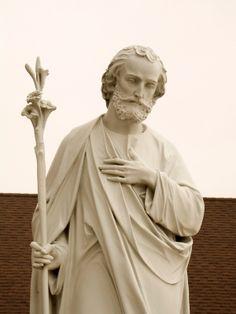 Saint Joseph Feast Day: Download a prayer to Saint Joseph #Catholic #Saints #Prayer