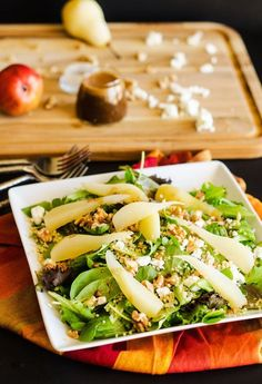 These healthy winter salads is a great way to keep your nutrition on track. Delicious and nutritious, these healthy recipes will leave you satisfied.