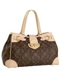 Louis Vuitton Handbag #bags #fashion