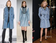 Blake Lively In Gucci – Gucci's 'Chime For Change' Campaign Celebration