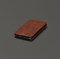 Heritage Wallet Book iPhone 6 Wallet Phone Case | Sena Cases