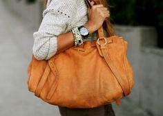 camel Miu Miu purse