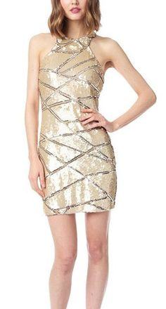 Parker Mariah Dress - Spinout