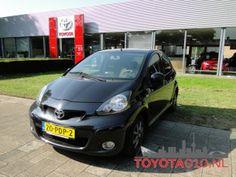 Toyota010 - Personenwagens