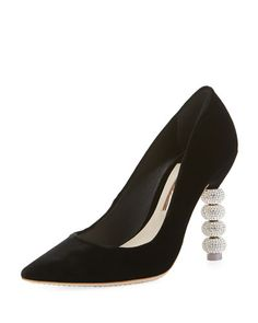e5440fd31420  sophiawebster  shoes   Shoes Heels
