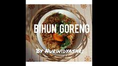 BIHUN GORENG ALA  WIDY