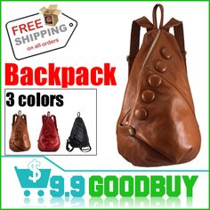top quality Luggage Bags ladies and women's Backpacks genuine leather party fanshional backacks free shipping good quality-in Luggage & Travel Bags from Luggage & Bags on Aliexpress.com