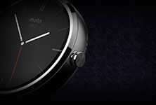 Check out the Moto 360 SmartWatch. It's about time. It's about style. It's about your future. http://motorola.com  #moto360 #motorola