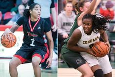 Winnipeg's Antoinette Miller Named All-Canadian DPY & Kyanna Giles Named National Rookie of the Year   VICTORIA - Winnipeg's Antoinette Miller and Regina's Kyanna Giles(of Winnipeg) claimed national women's basketball awards Wednesday night in Victoria ahead of the U SPORTS Final 8 as Miller was named the U SPORTS Defensive Player of the Year while Giles earned the Kathy Shields Award as the nation's top rookie.  Miller who was also up for the Nan Copp Award as national player of the year…