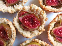 Mini Fig Pies